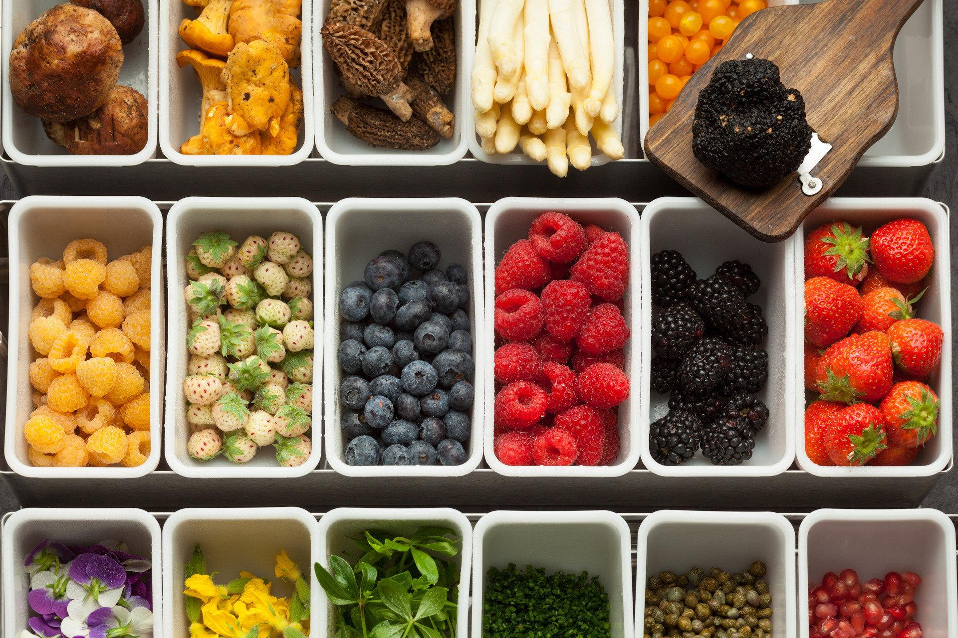 Fruit-Purees