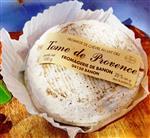 Tome de Provence lait cru_