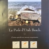 Oesters: La Perle d'Utah Beach No.3 (24x)_