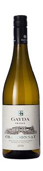 Gayda Cépage Chardonnay (Biologisch)