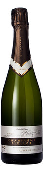 Piollot Champagne Brut Reserve