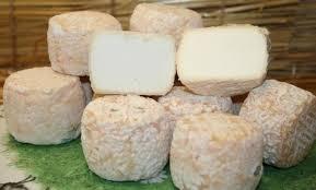 Crottin de chevre au lait cru