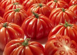 Tomaten Coeur de Boeuf a l'ancienne