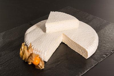 Brie de chevre Bouysette