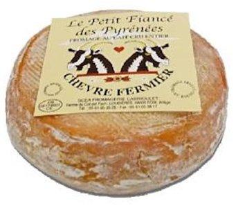 Petit fiancé des Pyrenees