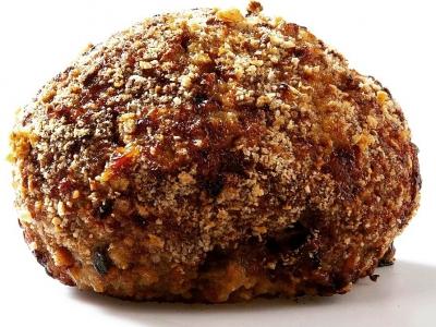 Gehaktbrood Duroc/Limousin