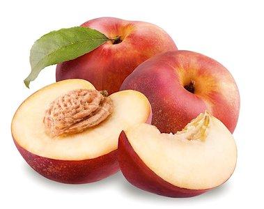 Nectarine wit AA